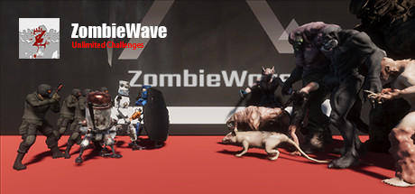 ZombieWave-UnlimitedChallenges Torrent Download