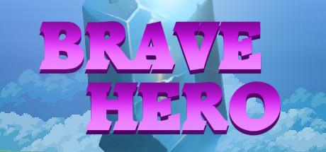 Teaser image for Brave Hero