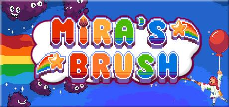 Mira's Brush Cover Image