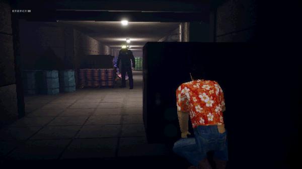The Chameleon Screenshot 2