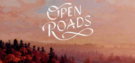 Open Roads Cover Image