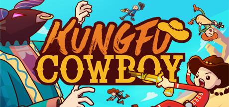 Kungfu Cowboy