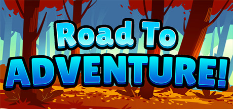 Road To Adventure! Cover Image