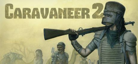 Caravaneer 2 Cover Image
