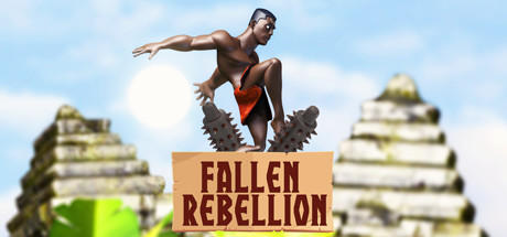 Fallen Rebellion Torrent Download