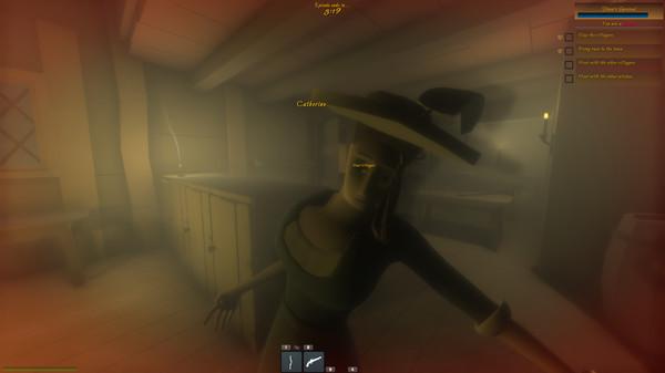 Coveneth screenshot