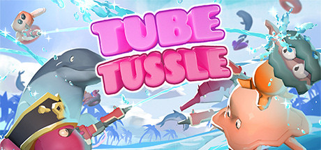 Tube Tussle Cover Image