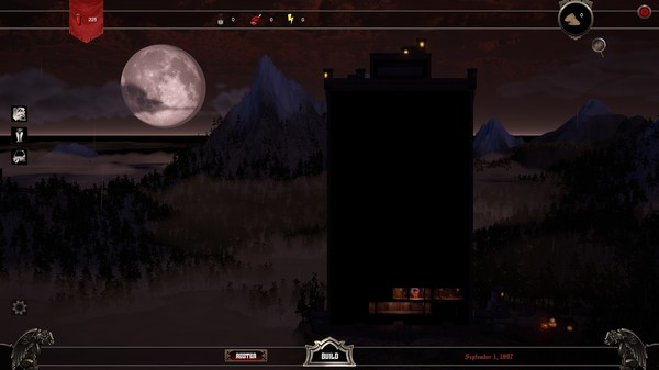 Dracula's Castle screenshot