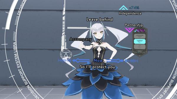 ALTDEUS: Beyond Chronos screenshot