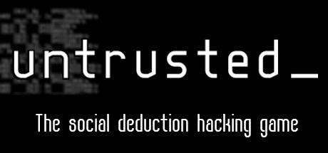 Untrusted Cover Image