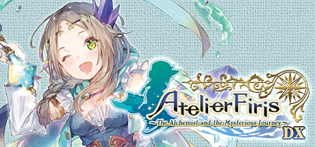 Atelier Firis: The Alchemist and the Mysterious Journey DX Torrent Download