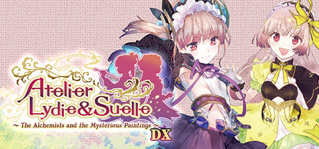 Atelier Lydie & Suelle: The Alchemists and the Mysterious Paintings DX Torrent Download