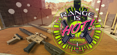 Range is HOT! Cover Image