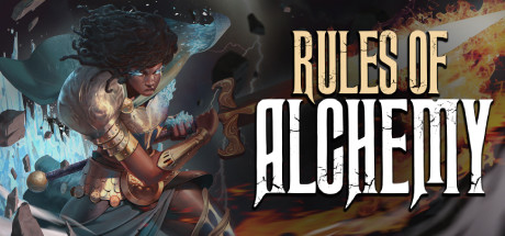Rules of Alchemy Cover Image