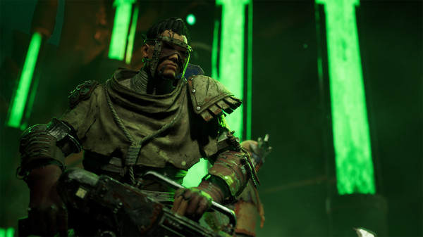 Necromunda Underhive Wars Cawdor Gang-CODEX [CRACK]