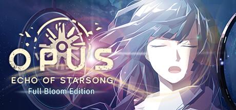 OPUS: Echo of Starsong