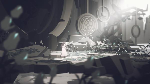 OPUS: Echo of Starsong screenshot