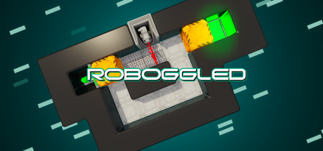 Roboggled Cover Image