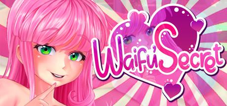 Waifu Secret Cover Image