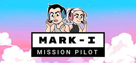 MARK-I: Mission Pilot Cover Image