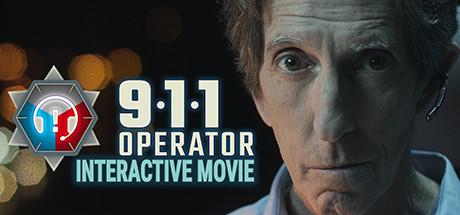 911 Operator - Interactive Movie Cover Image