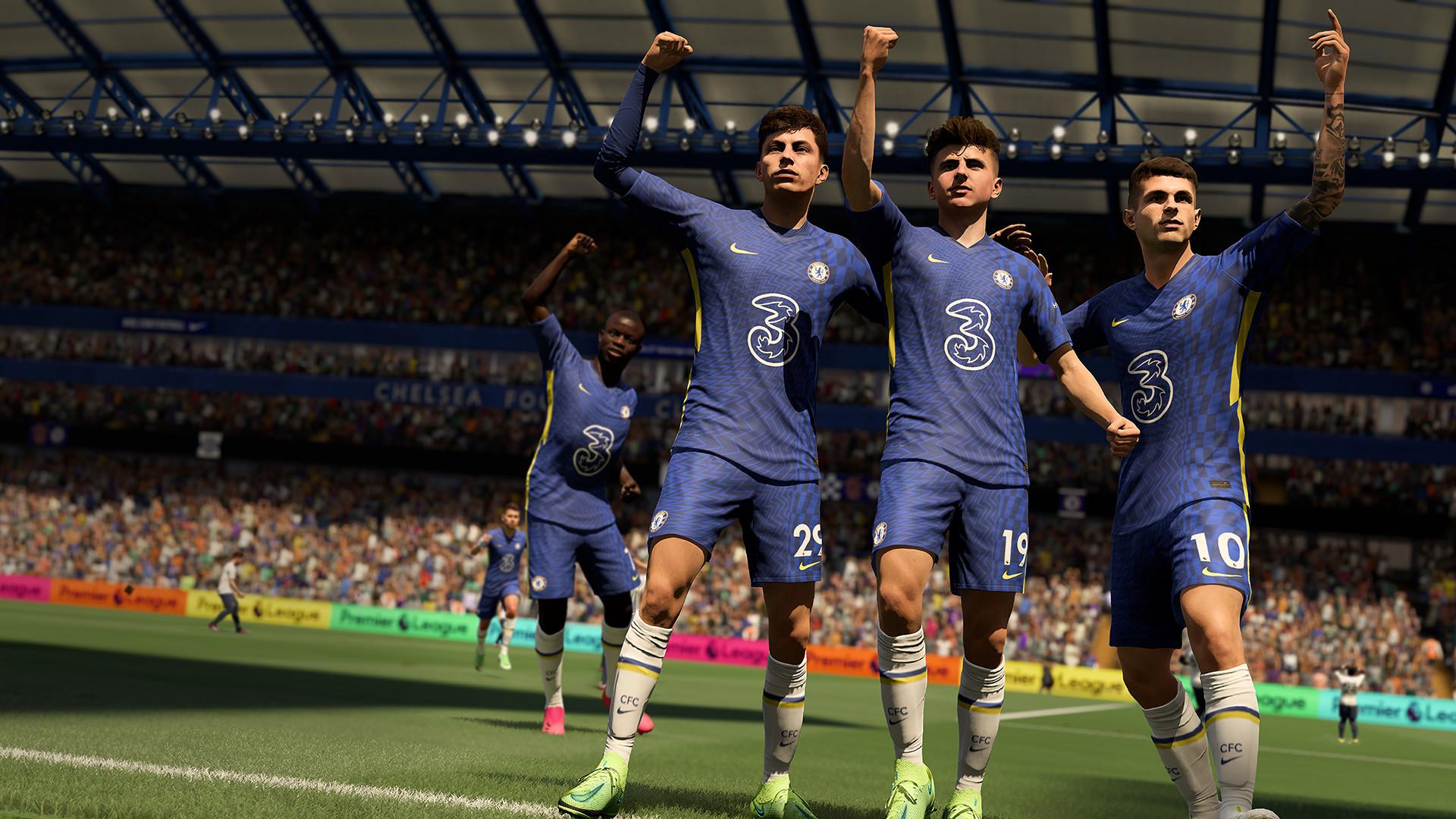 FİFA 2022