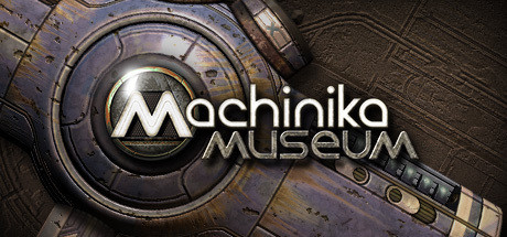 Machinika Museum Free Download