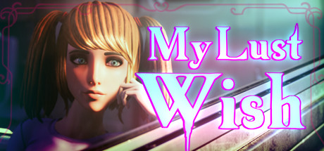 My Lust Wish Cover Image
