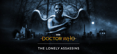 Doctor Who: The Lonely Assassins Cover Image