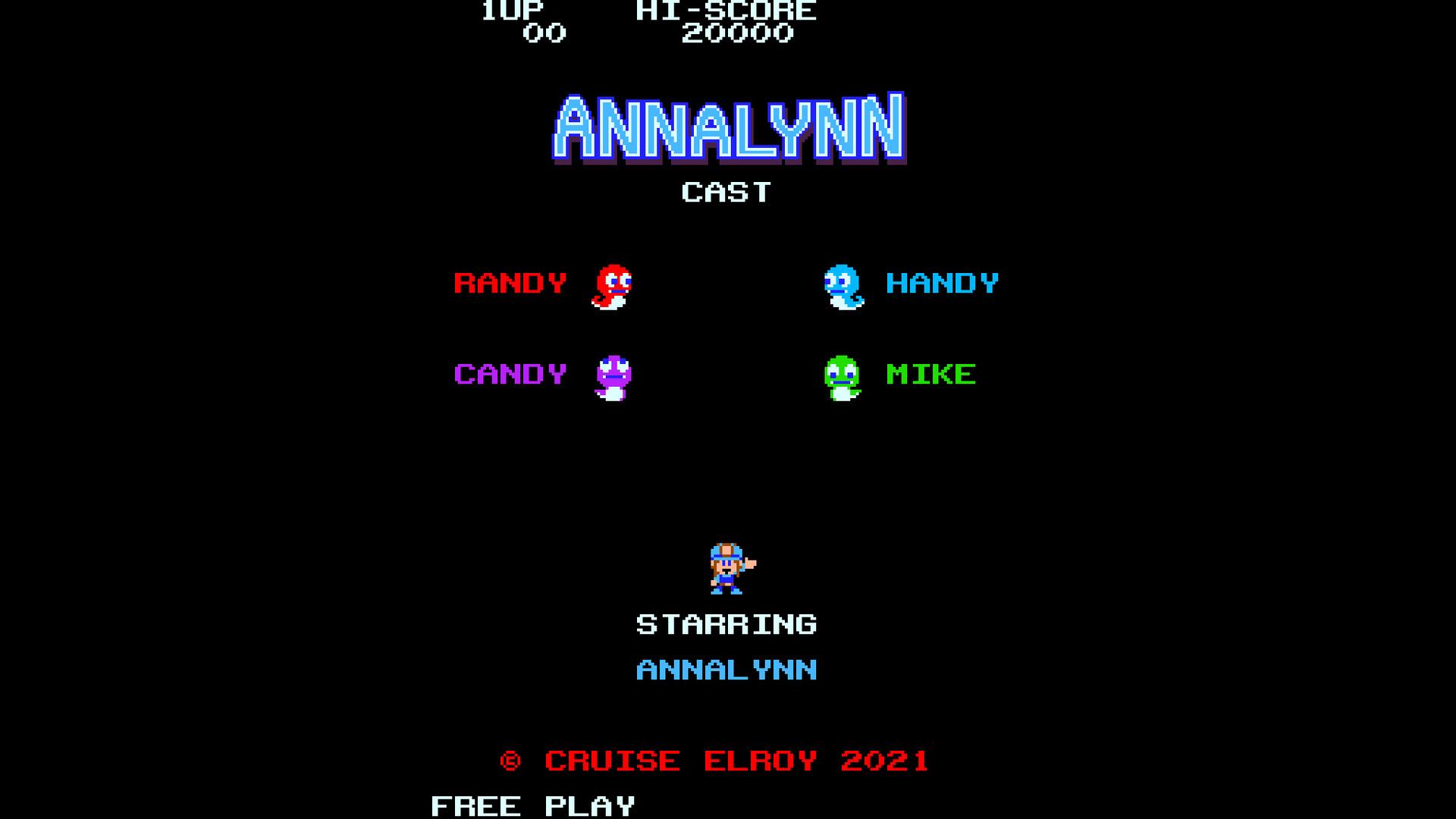 Find the best laptops for Annalynn
