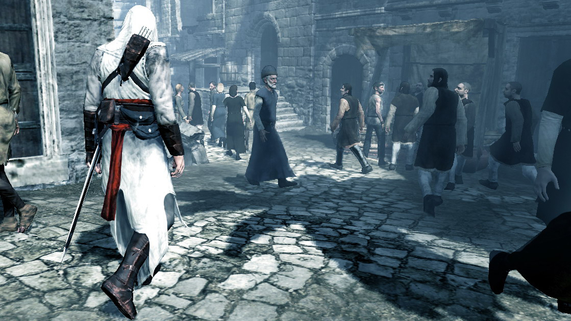 Assassin's Creed™: Director's Cut Edition  Free Download