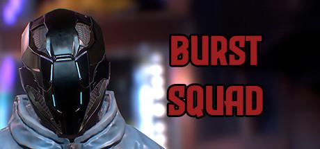 Burst Squad Cover Image