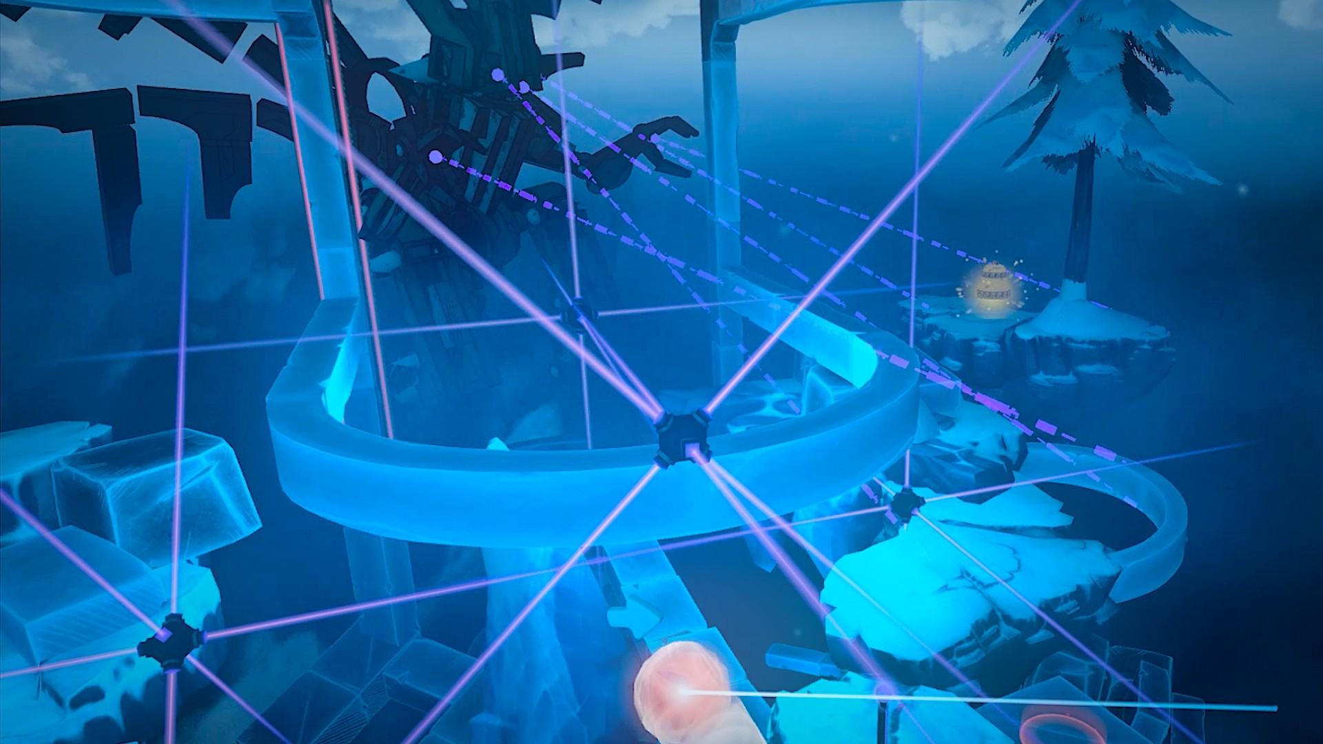 Oculus Quest 游戏《Wind Wind VR》起风了 VR插图(1)