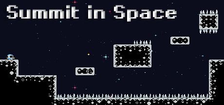 Summit in Space Cover Image
