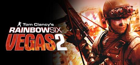 Tom Clancy's Rainbow Six® Vegas 2 Cover Image