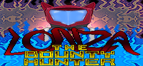 L'Onza the Bounty Hunter Cover Image