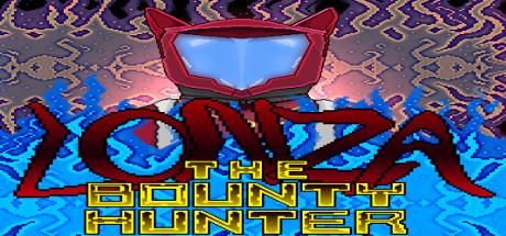 L'Onza the Bounty Hunter Cover Image