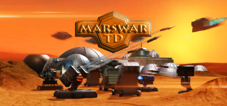 Marswar TD