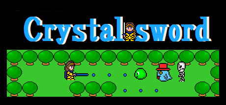 Teaser for Crystal sword