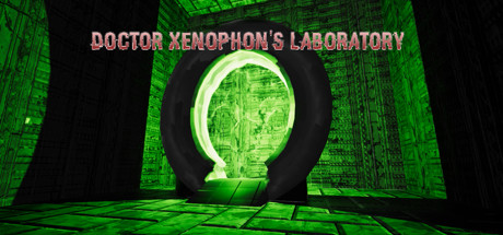 Doctor Xenophon's Laboratory Torrent Download