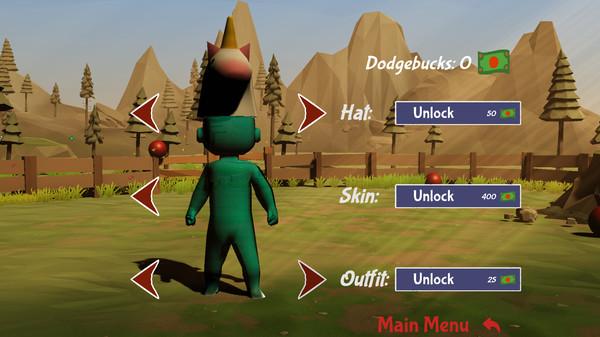 Battle Ball screenshot