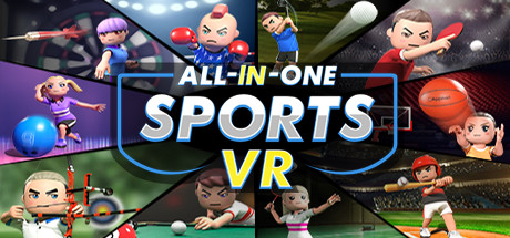 All-In-One Sports VR Cover Image