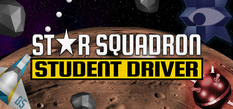 Star Squadron: Student Driver