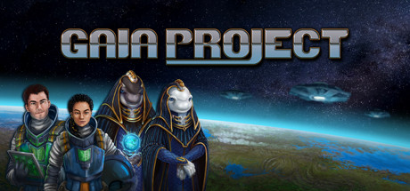 Gaia Project Cover Image