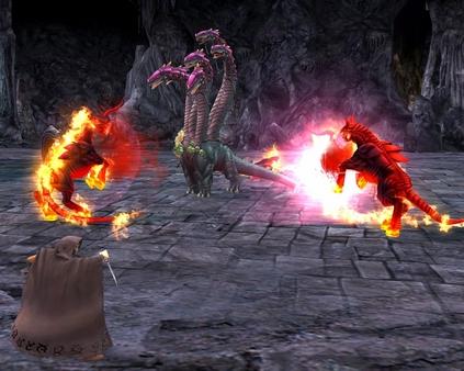 Скриншот №4 к Heroes of Might  Magic V