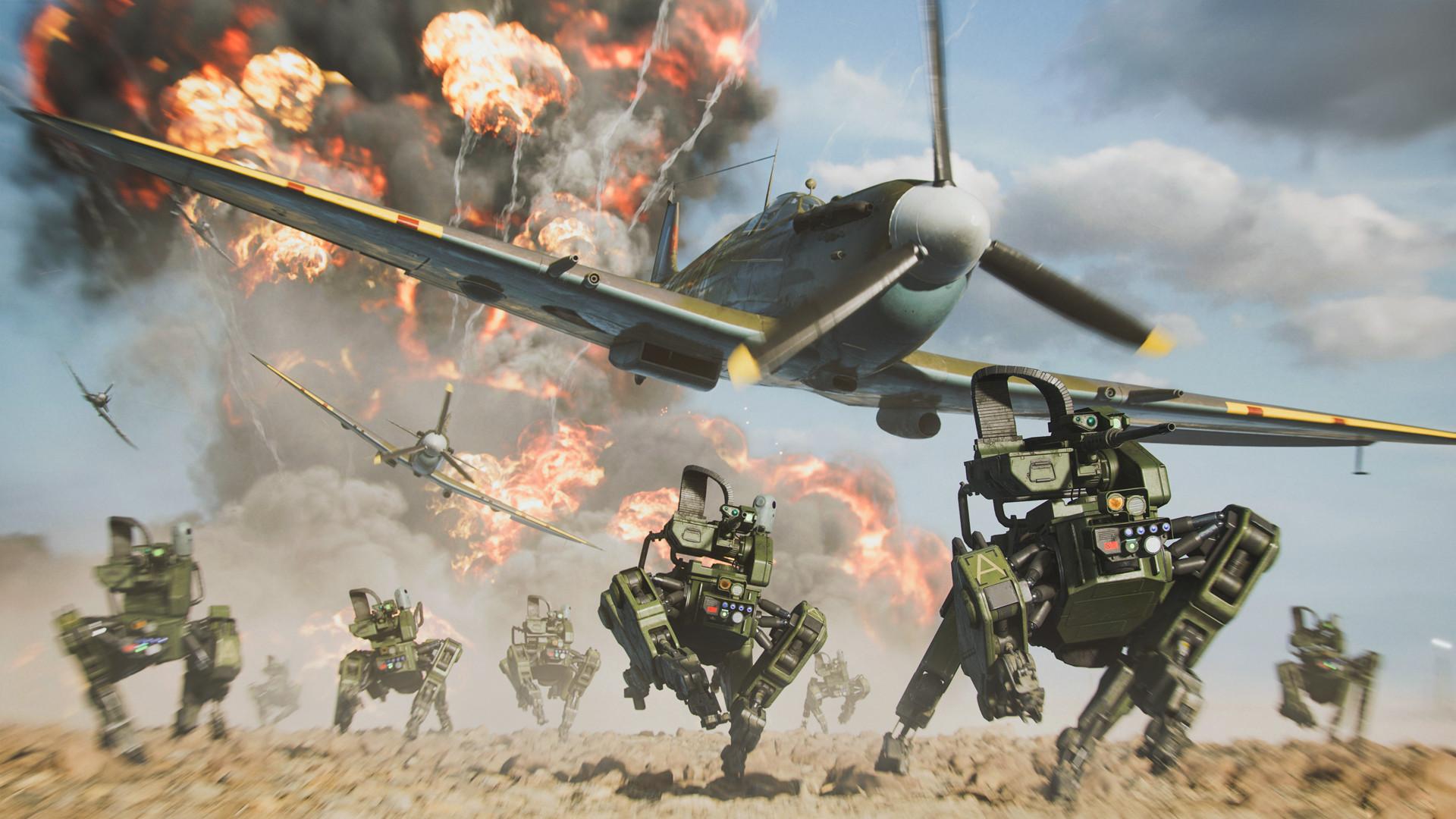 EA и DICE рассказали о борьбе с читерством и токсичностью в Battlefield 2042