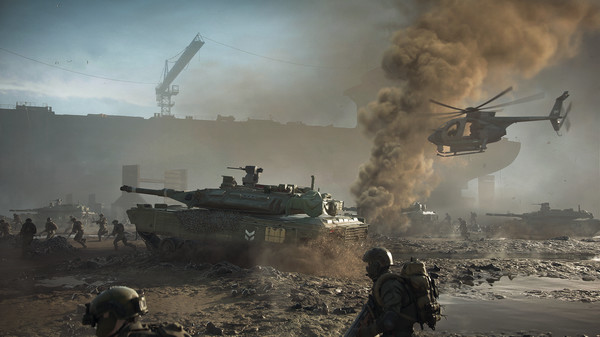 Battlefield 2042 CD Key 4