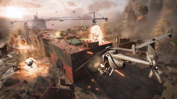 Battlefield 2042 CD Key 2