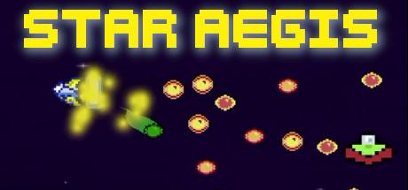 Star Aegis Cover Image