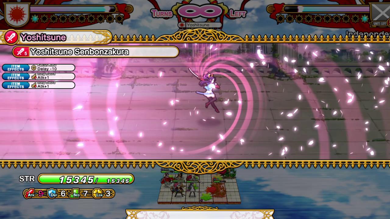 Eiyu Senki Gold A New Conquest Free Download